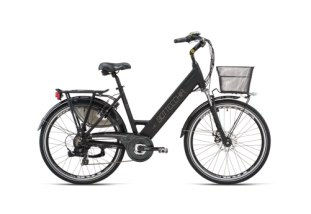 Bottechia BE 15 E-BIKE TRK LADY
