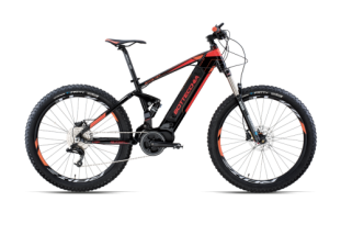 VTT électrique Bottechia SO 37 BOOSTER