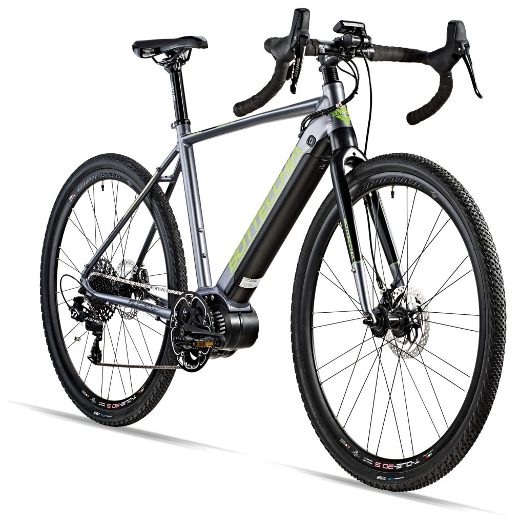 BOTTECCHIA Gravel BE85