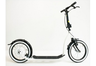 trottinette electrique flykly smartped 7